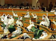 Kuwaits Regierung fordert viel Geld von Bagdad