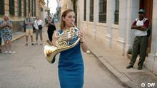 DW Sendung Cultura.21  Mozart, Mambo in Kuba