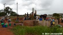 Mosambik Nampula | Wasserversorgung