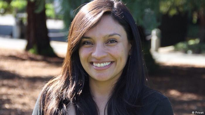 Diana Esther Guzmán Rodríguez, subdirectora de Dejusticia