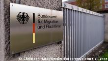 Deutschland Asylpolitik | Bundesamt für Migration und Flüchtlinge