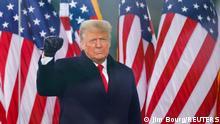 USA | Präsidentschaftswahl | Anfechtung Wahlergebnis