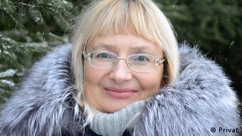 Наталья Пармон