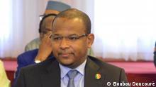 Boubou Cissé | ehemaligen Premierminister von Mali