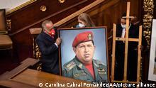 Venezuela | neue Nationalversammlung