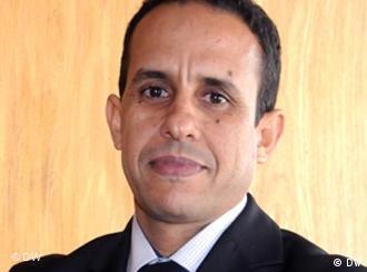 الكاتب والصحافي المغربي علي أنوزلا