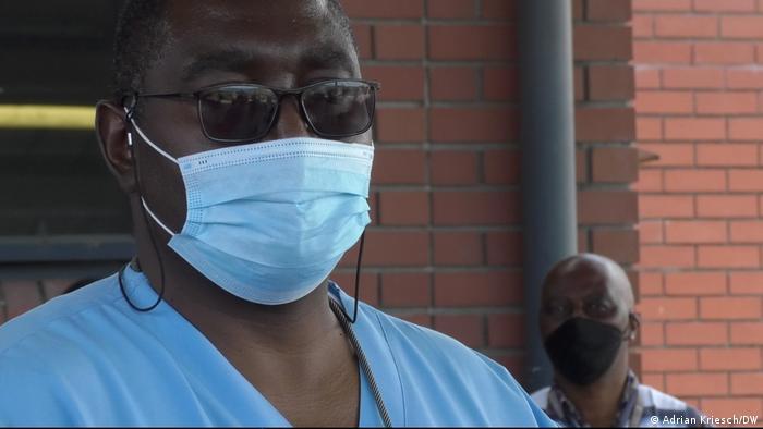 Doktor Suzan Mukonkole