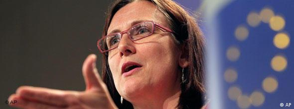 No Flash Cecilia Malmstroem
