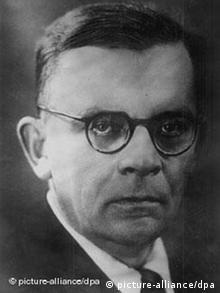 Hans Fallada (Foto: dpa)