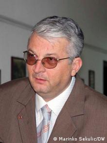 Bosnien und Herzegowina |Heilwasser Guber bei Srebrenica | Radomir Pavlović