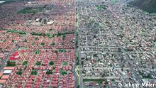Mexiko City | soziale Ungleichheit