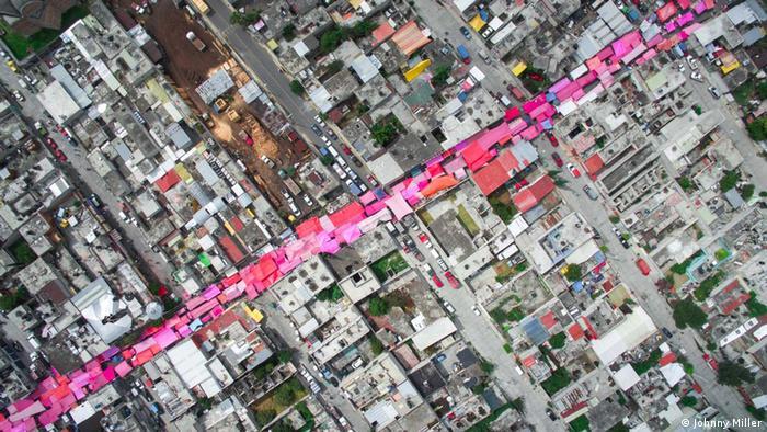 Ixtapalapa, Ciudad de México.