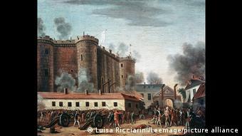 Παρίσι 1789