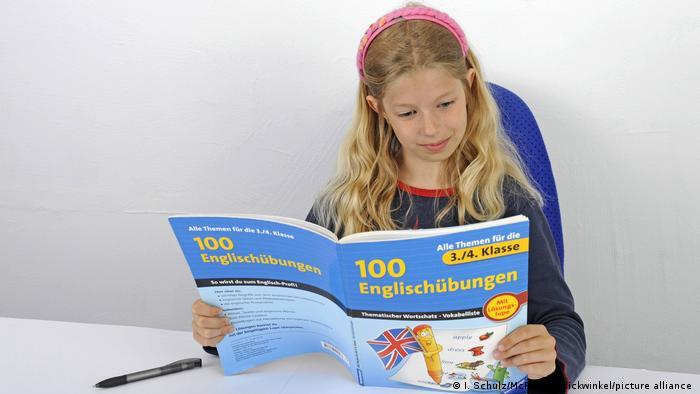 В Германия владеенето на чужди езици се цени много -