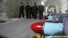 جمهوری اسلامی ایران در حال حاضر پیشرفتهترین سامانه موشکی در خاورمیانه را دارد