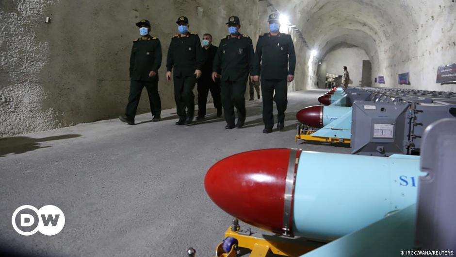 آیا ایران حاضر است بر سر برنامه موشکی خود سازش کند؟
