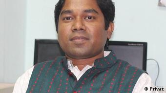 তায়েব মিল্লাত হোসেন, সাংবাদিক
