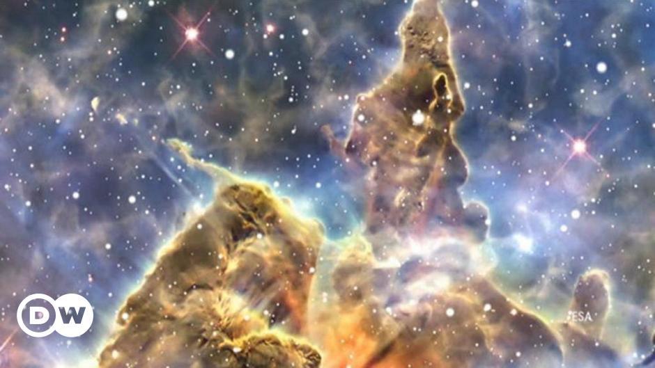 Weltraumteleskop Hubble liefert Bilder aus dem Weltall - Spektrum.de