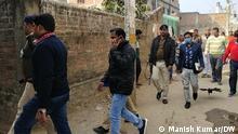 Indien I Geldwäsche in Bihar