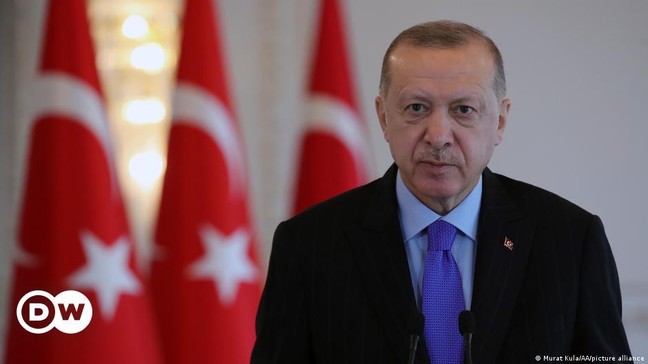 Erdoğan'dan Ermenistan açıklaması: Darbenin her türlüsüne karşıyız