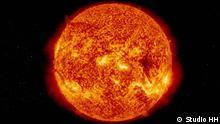 Dokus KW 2 | Sonnenstürme