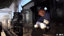 Dokus KW 2 | Mit dem Zug durch Japans Süden