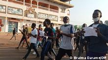 Guinea-Bissau | Studentenproteste in Bissau