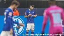 Deutschland Bundesliga FC Schalke 04 v TSG Hoffenheim | Kolasinac