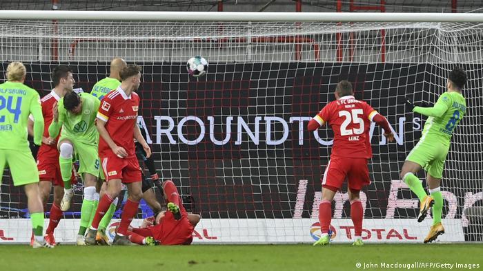 Bundesliga | Union Berlin v VfL Wolfsburg