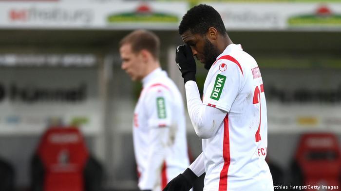 Freiburg vs 1. FC Köln