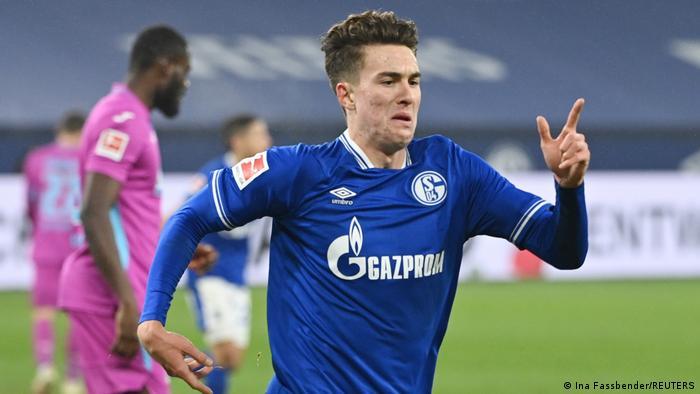 FC Schalke 04 vs TSG Hoffenheim