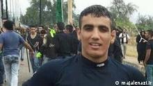 یک کشتیگیر ایرانی دیگر اعدام شد