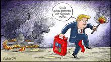 Karikatur von Vladdo | Capitol Hell