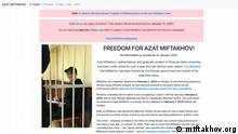 Screenshot Freedom for Azat Miftakhov