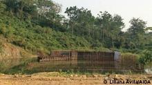 AIDA unterstützt Klage der guatemaltekischen Gemeinden gegen Pojom II Damm