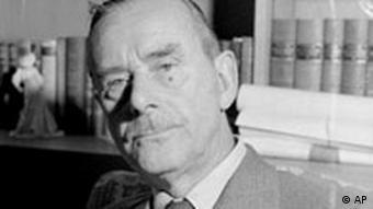 BdT: Thomas Mann