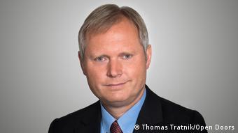 Markus Rode, directorul Open Doors Deutschland
