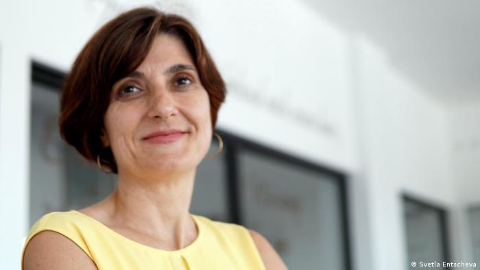 Павлина Върбанова: маскулинизацията в българския език е много напреднала
