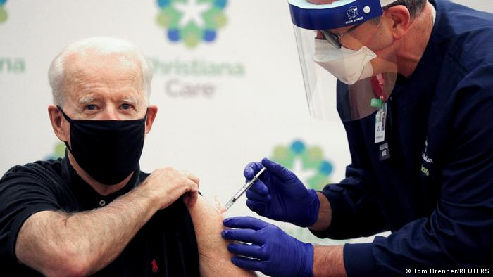 COVID-19 to 'become like flu' thanks to vaccines, Pfizer CEO says
