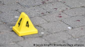 Mετά από επίθεση με μαχαίρι σε κεντρική πλατεία του Μπέρμινχαμ