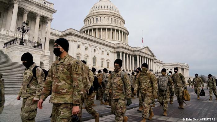 Pasukan Garda Nasional
