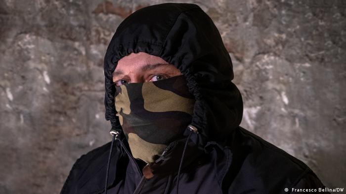 Ndrangheta Mafia Aussteiger Luigi Bonaventura