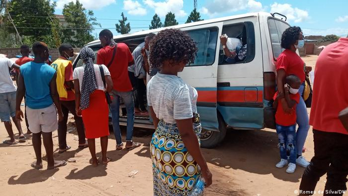 Mosambik | Maputo in Alarmbereitschaft wegen Covid-19