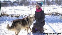 Bulgarien Rosalie Schmich hilft Straßenhunden