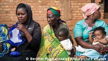 Burundi Wahlen