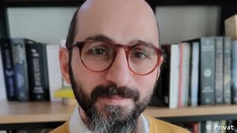Serhat Koç, Jurist und Experte im IT-Recht