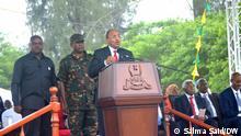 Tansania | Zanzibar Revolution Day