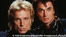 Siegfried und Roy