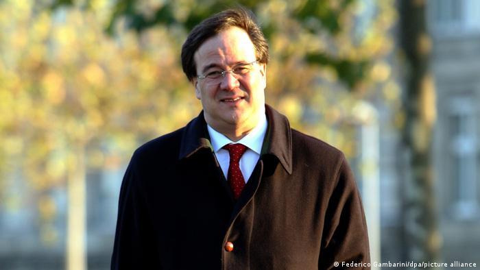 Deutschland Armin Laschet 2005