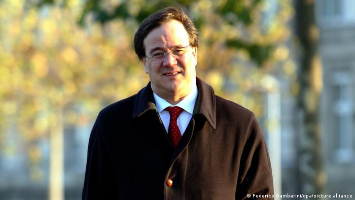 Armin Laschet 2005